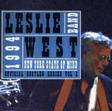 New York State Of Mind: Official Bootleg Series Vol.2 - de Leslie West