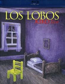 Kiko Live - de Los Lobos