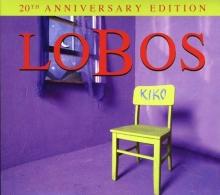 Los Lobos - Kiko -Deluxe-