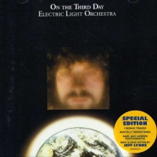 On The Third Day - Special Edition - de Electric Light Orchestra