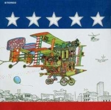 After Bathing At Baxter's - de Jefferson Airplane