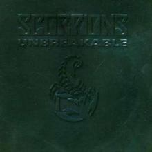 Unbreakable - de Scorpions