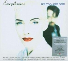 Eurythmics - We Two Are One