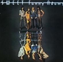 Sweet Fanny Adams - de Sweet