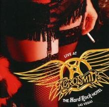 Rockin' The Joint-Live At Hard Rock Hotel & Casino,Las Vegas - de Aerosmith