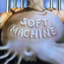 Six - de Soft Machine