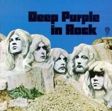 In Rock - de Deep Purple