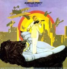 Jean Luc Ponty - King Kong: Jean-Luc Ponty Play (180g)