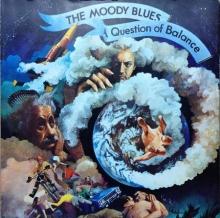 A Question Of Balance - de Moody Blues