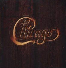 Chicago - Chicago V - Limited Edition