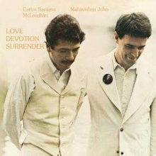 Love Devotion Surrender (180g) - de Santana