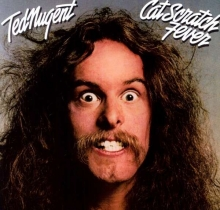 Cat Scratch Fever - de Ted Nugent
