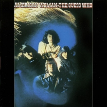 American Woman - de Guess Who