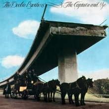 The Captain And Me - de Doobie Brothers