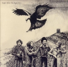 Traffic - When The Eagle Flies - 180 gr