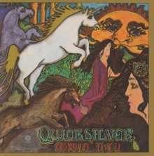 Comin' Thru - de Quicksilver Messenger Service