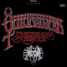 Quicksilver Messenger Service - de Quicksilver Messenger Service