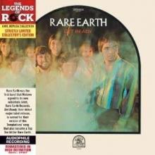 Get Ready - de Rare Earth