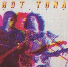 Hoppkorv - de Hot Tuna