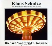 Klaus Schulze - Richard Wahnfried's Tonwelle (Special Edition)