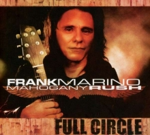 Full Circle - de Mahogany Rush