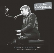 Live At Rockpalast 1983 - 1984 - de John Cale