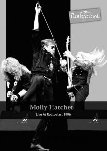 Live At Rockpalast 1996 - de Molly Hatchet