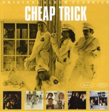 Cheap Trick - Original Album Classics Vol.2