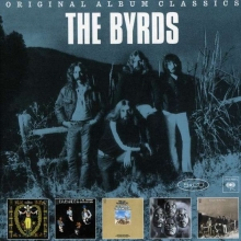 Original Album Classics - de Byrds