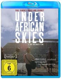 Under African Skies (Graceland 25th Anniversary Film) - de Paul Simon