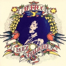 Tattoo - de Rory Gallagher