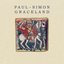 Graceland (25th Anniversary Edition) - de Paul Simon