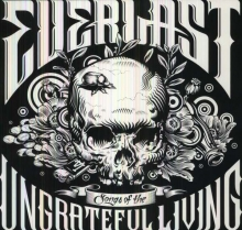 Songs Of The Ungrateful Living - de Everlast