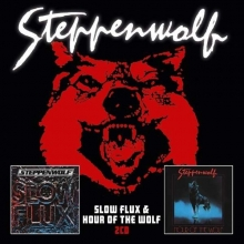 Steppenwolf - Slow Fux / Hour Of Wolf