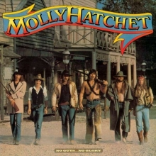 Molly Hatchet - No Guts No Glory - 180 gr