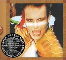 Kings Of The Wild Front - de Adam & The Ants