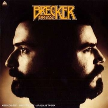 The Brecker Bros. - de Brecker Brothers