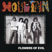 Flowers Of Evil - de Mountain
