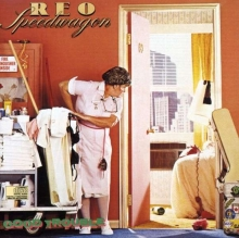 Good Trouble - de REO Speedwagon