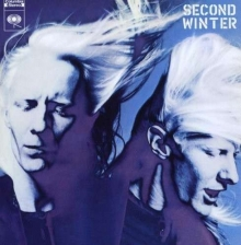 Second Winter - de Johnny Winter