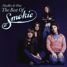 Smokie - Needles & Pins: The Best Of Smokie