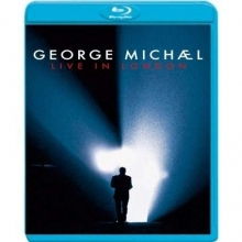 George Michael - Live In London 2008