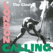 London Calling: 30th Anniversary Edition - de Clash