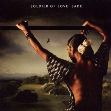 Soldier Of Love - de Sade (Adu)