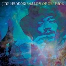 Valleys Of Neptune - de Jimi Hendrix