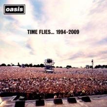Time Flies 1994 - 2009 - de Oasis