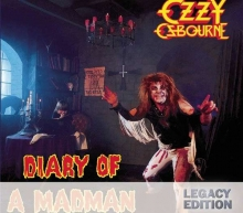 Ozzy Osbourne - Diary Of A Madman - 30th Anniversary Legacy Edition