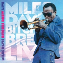 Bitches Brew: Live 1969 - de Miles Davis