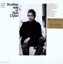 Another Side Of Bob Dylan - de Bob Dylan