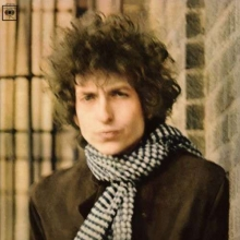 Blonde On Blonde - de Bob Dylan